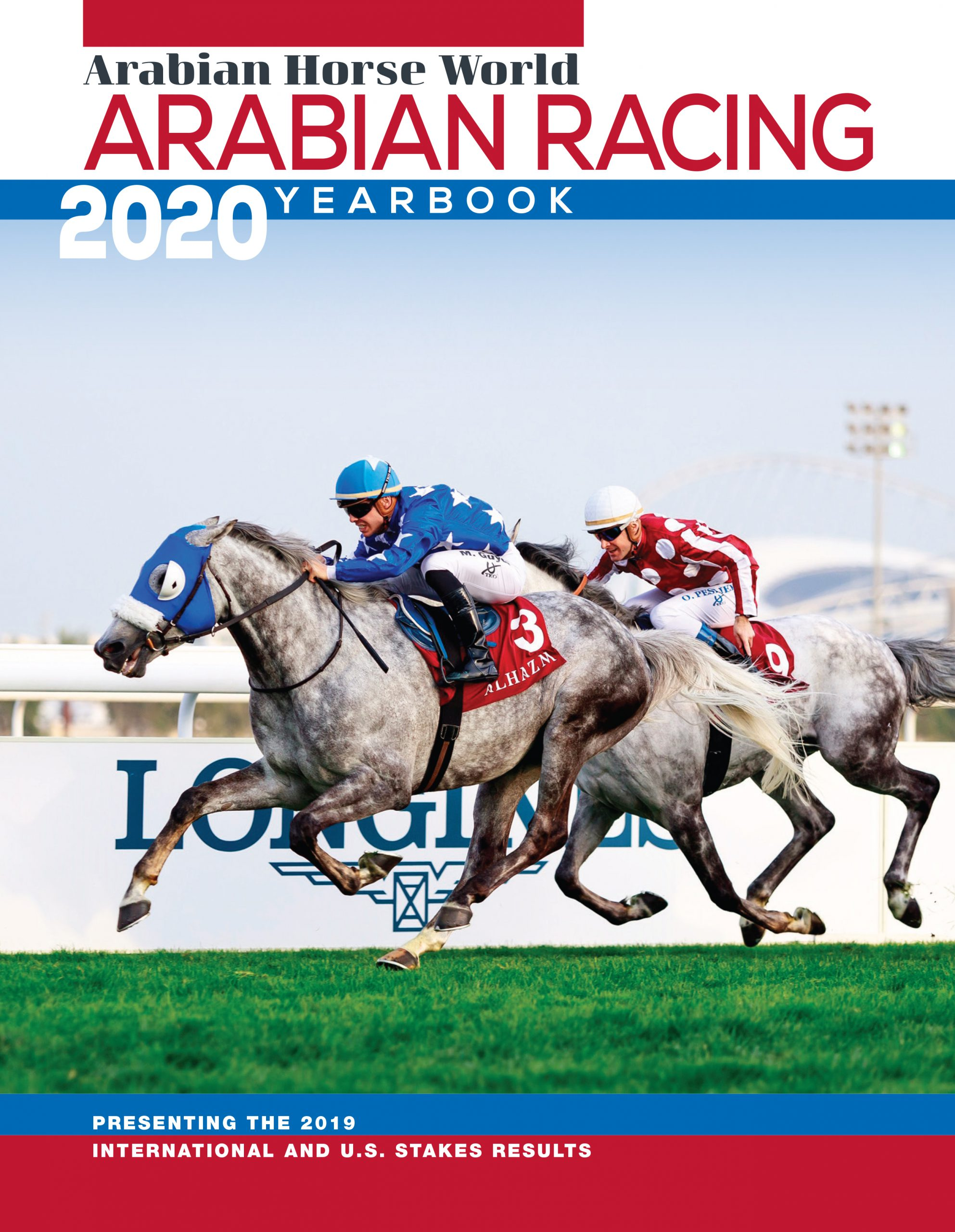 2020 Arabian Racing Yearbook