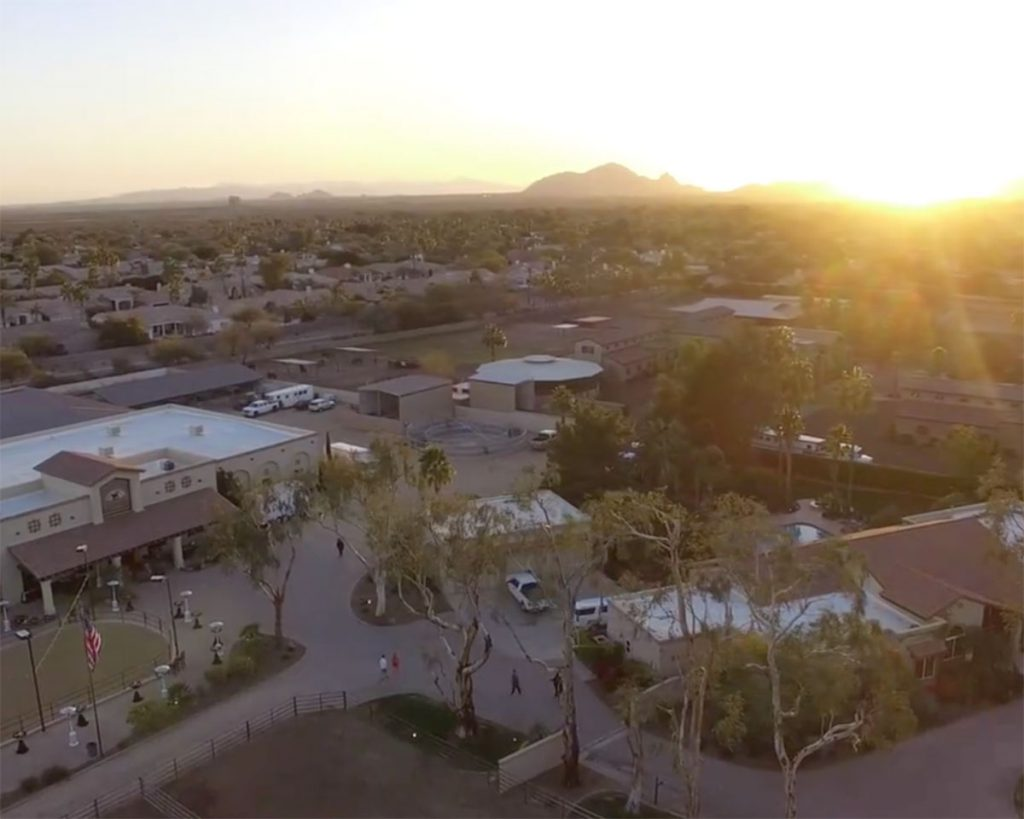 2018 Scottsdale Arabian Horse Show Videos